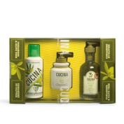 Fruits and Passion's Cucina Chef's Trio Gift Set