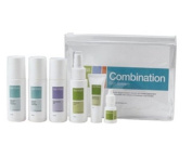 Sanitas Skin Care Combination Skin System