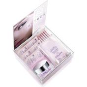 Orlane Absolute Radiance Lightbox Set Evanescent Cream 15ml + Eye Contour Serum 5ml + Under-Eye Patches + Glowing Skin Masque Cream + Glowing Skin Masque Powder