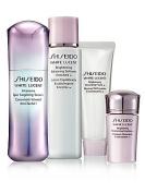Shiseido WHITE LUCENT Expert Spot Corrector Set