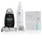 ageLOC Galvanic Spa package Black
