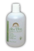 Nature's Life Aloe Vera Gel Unscented