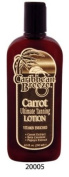 Caribbean Breeze-Carrot Ultimate Tanning Lotion, 8.5 oz