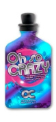 OC Oh So Crazy Mega Black 2in1 4 use with/without UV light 350ml