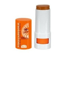 Helan Vogliadisole SPF 50+ Tinted Sun Protection Stick Paraben Free, PABA Free, Oxybenzone Free and Water Resistant UVA/UVB Protection