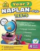 Naplan Style Tests Year 7