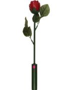 Waterproof Vibrating Multi Function Romantic Rose Play Vibe
