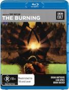 The Burning [Region B] [Blu-ray]