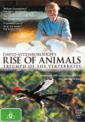 David Attenborough's Rise of Animals [Region 4]