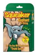 Male Power Men's Novelty Underwear, Elephant Squeaker, One Size