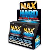 M.d. Science Lab Max Hard 2 Pill Pk