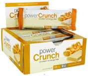 Bio-Nutritional Pwr Crnch Bar,Peanut Butter Creme 40ml