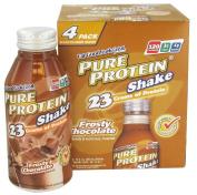 Pure Protein, Vanilla Creme, 23 Gramme