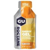 GU Energy - Roctane Ultra Endurance Energy Gel 2x Caffeine Bluberry Pomegranate