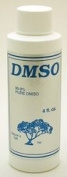 Dmso 99.9% Pure Bottle 120ml