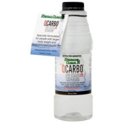 BNG Enterprises Qcarbo Clear 20, Strw-Mang, 590ml