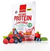 Six Star Pro Nutrition Instant Protein Smoothie Mixed Berry -- 0.78 lbs