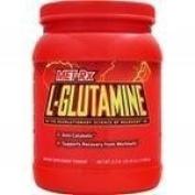 MET-Rx L-Glutamine Diet Supplement Powder, 2.2 Lbs 1000 Gramme