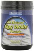 All Natural Egg White Protein French Vanilla 680g