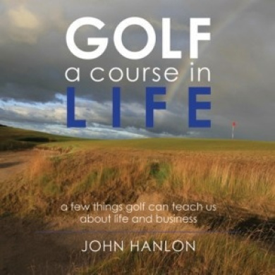 Golf: A Course in Life
