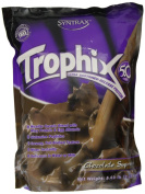 Syntrax 2.28Kg Trophix 5.0 Ultra Sustained Release Protein Chocolate Supreme