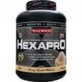 HexaPro Creamy Vanilla Milkshake 5.5 lbs
