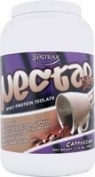 Syntrax Nectar Whey Protein Isolate Powder Cappuccino -- 2.2 lbs