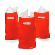 Red Plastic Bags (50 pc)