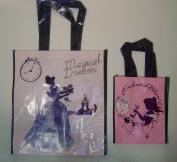 Set of 2 Reusable Disney Princess Gift Bags