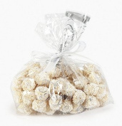 Love Wedding Bags - Party Favour & Goody Bags & Cellophane Treat Bags