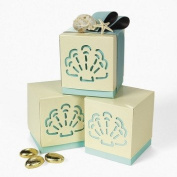 Summer Wedding Favour Boxes - Party Favour & Goody Bags & Paper Goody Bags & Boxes