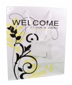 Welcome Gift Bags - Gift Bags, Wrap & Ribbon & Gift Bags and Gift Boxes