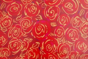 Gift Wrapping Paper - Beautiful Roses