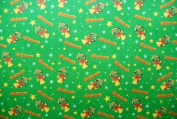Gift Wrapping Paper - Christmas Bells