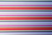 Gift Wrapping Paper - Colourful Lines