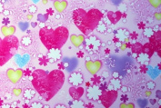 Gift Wrapping Paper - Hearts and Loves