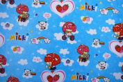 Gift Wrapping Paper - Milki and Little Cats