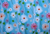 Gift Wrapping Paper - Sunny Flowers B