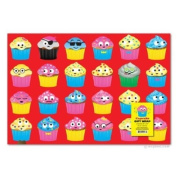 Cupcake Gift Wrap Paper by Accoutrements - 12167