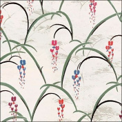Gift Wrap: Burchfield Floral