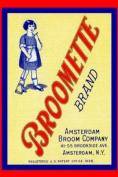 Buy Enlarge 0-587-23159-9P12x18 Broomette Brand- Paper Size P12x18