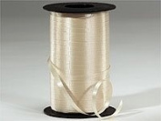 Curling Ribbon SAND GREY 1500 ft Spool GREAT PRICE 500 Yards Long