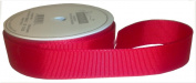 Gift Wrap Co. Grosgrain Ribbon, Red