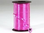 Curling Ribbon HOT PINK 1500 ft Spool GREAT PRICE 500 Yards Long
