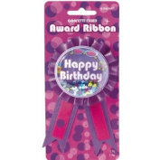 Glitzy Girl Guest of Honour Ribbon
