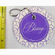 American Greetings Blessings Circle Gift Tag Case Pack 72