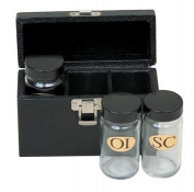 Sacristy Oil Set