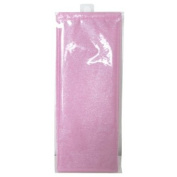 Pink Shimmer Metallic Tissue Paper - 3 sheets per pack