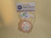 Wilton Baby's First Birthday Cupcake Combo Pack