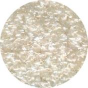Edible Glitter 1/120ml White